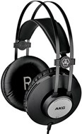 AKG K72 Headphones (Manufacturer Refurbished)