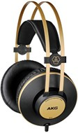 AKG K92 Headphones (Manufacturer Refurbished)