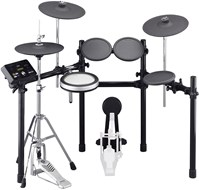 Yamaha DTX532K Electronic Drum Kit (Ex-Demo) #1080
