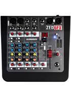 Allen & Heath ZED6FX Mixer