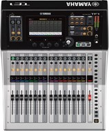 Yamaha TF1 16 Channel Digital Mixing Console (Ex-Demo) #BCYN01001