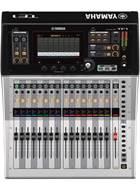 Yamaha TF1 16 Channel Digital Mixing Console (Ex-Demo) #BCZM01005