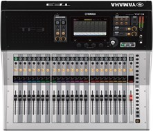 Yamaha TF3 24 Channel Digital Mixing Console (Ex-Demo) #BCYI01003