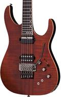 Schecter Banshee Elite-6 FR S Cat's Eye Pearl
