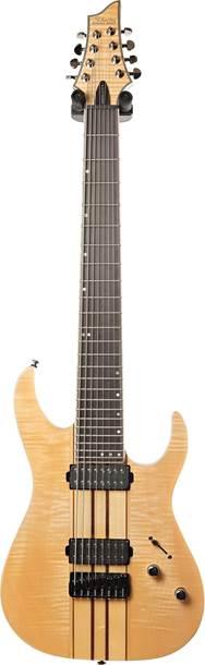 Schecter Banshee Elite-8 Gloss Natural (Ex-Demo) #W15091201