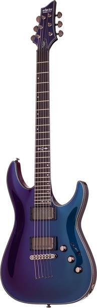 Schecter Hellraiser Hybrid C-1 Ultraviolet