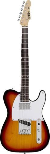 ESP LTD Ron Wood Signature 3 Tone Sunburst