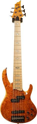 ESP LTD RB-1006 BM Honey Natural