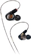 Audio Technica ATH-E70 In Ear Earphones