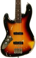 Fender Custom Shop JACO PASTORIUS Jazz Bass LH #R90877