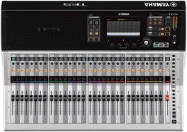 Yamaha TF5 32 Channel Digital Mixing Desk (Ex-Demo) #BCWL01015