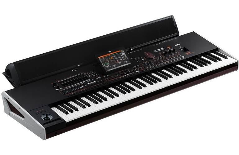 Korg PA4X-76P (With Speaker System) (Ex-Demo) #9014009