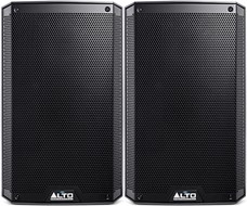 Alto TS210 Active PA Speaker (Pair)