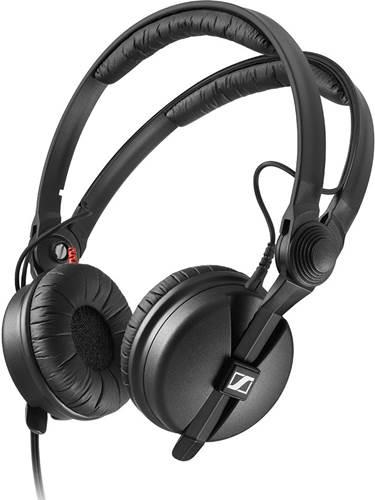 Sennheiser HD-25 Plus Headphones