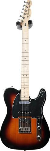 Fender Deluxe Nashville Tele MN 2 Tone Sunburst  (Ex-Demo) #MX19105010