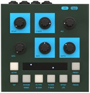 OTO Machines BIM 12-Bit Analog/Digital Hybrid Delay Processor