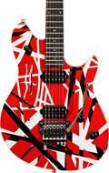 EVH Wolfgang Special Stripes Ebony FB (Ex-Demo) #WG188423N