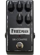Friedman Sir Compre Compressor Pedal