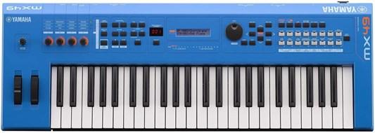 Yamaha MX49 II Blue (Ex-Demo) #BBYZ01014