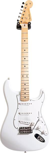Fender Custom Shop Master Built Dale Wilson Guitarguitar Dealer Select 59 Stratocaster NOS Olympic White MN  #CZ538515
