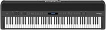 Roland FP-90-BK Digital Piano Front View