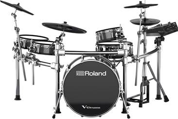 Roland TD-50KV Flagship V-Drums Kit