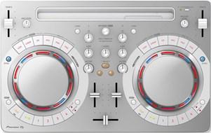 Pioneer DDJ-WeGO 4-W White DJ Controller