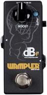 Wampler Db+ Boost/Independent Buffer Pedal (2016)