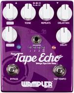 Wampler Faux Tape Echo Delay Pedal (2016)