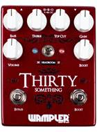 Wampler Thirty Something Overdrive Pedal (2016)