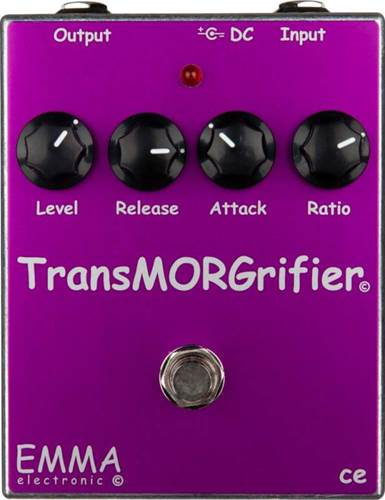 Emma Electronic TransMORGrifier Distortion
