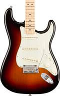 Fender American Pro Strat MN 3 Tone Sunburst