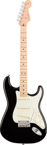 Fender American Pro Strat MN Black