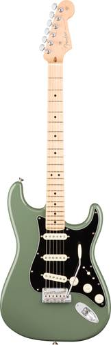 Fender American Pro Strat MN Antique Olive