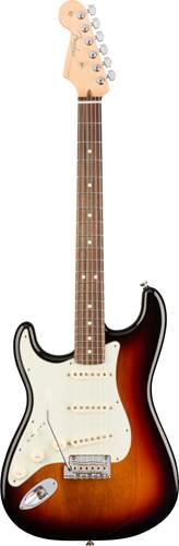 Fender American Pro Strat LH RW 3 Tone Sunburst