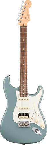 Fender American Pro Strat HSS Shawbucker RW Sonic Grey