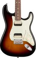 Fender American Pro Strat HH Shawbucker RW 3 Tone Sunburst