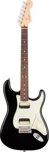 Fender American Pro Strat HH Shawbucker RW Black