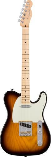 Fender American Pro Tele MN 2TS Ash