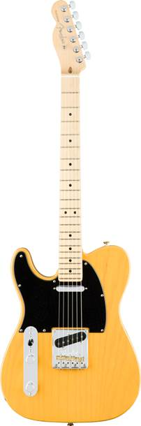 Fender American Pro Tele LH MN Butterscotch Blonde Ash