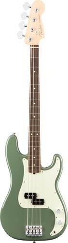 Fender American Pro P Bass RW Antique Olive