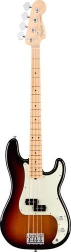 Fender American Pro P Bass MN 3 Tone Sunburst