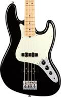 Fender American Pro Jazz Bass MN Black