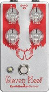 EarthQuaker Devices Cloven Hoof V2 Fuzz