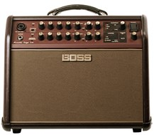 BOSS ACS-LIVE Acoustic Singer Live (Ex-Demo) #Z4H0934