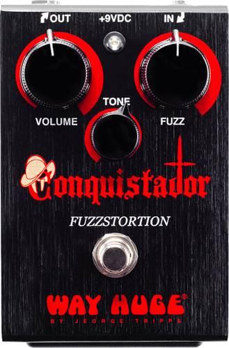 Way Huge WHE406 Conquistador Fuzzstortion