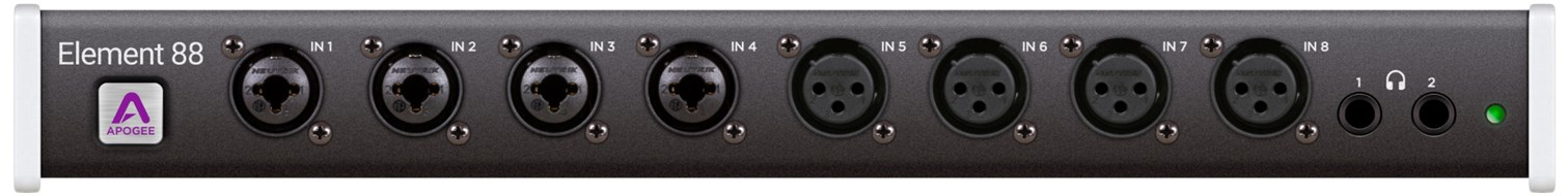 Apogee Elements 88 Audio Interface