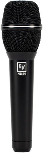 Electro Voice ND86 Supercardioid Dynamic vocal mic