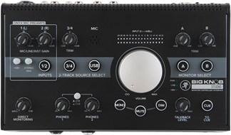 Mackie Big Knob Studio Monitor Control
