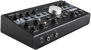 Mackie Big Knob Studio+ Monitor Control